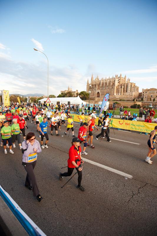 Mallorca, Marathon und Marketing  (2/3)